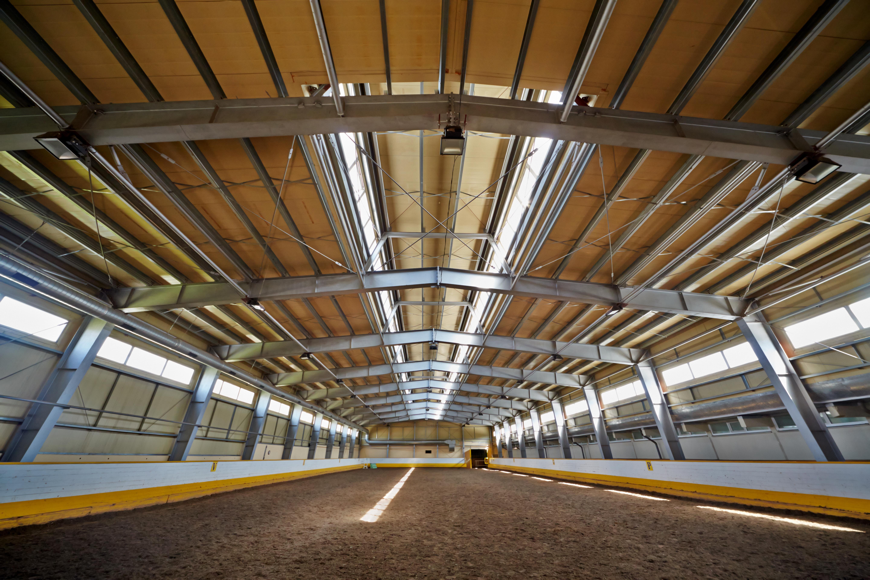 Building Types Solid Steel Buildings